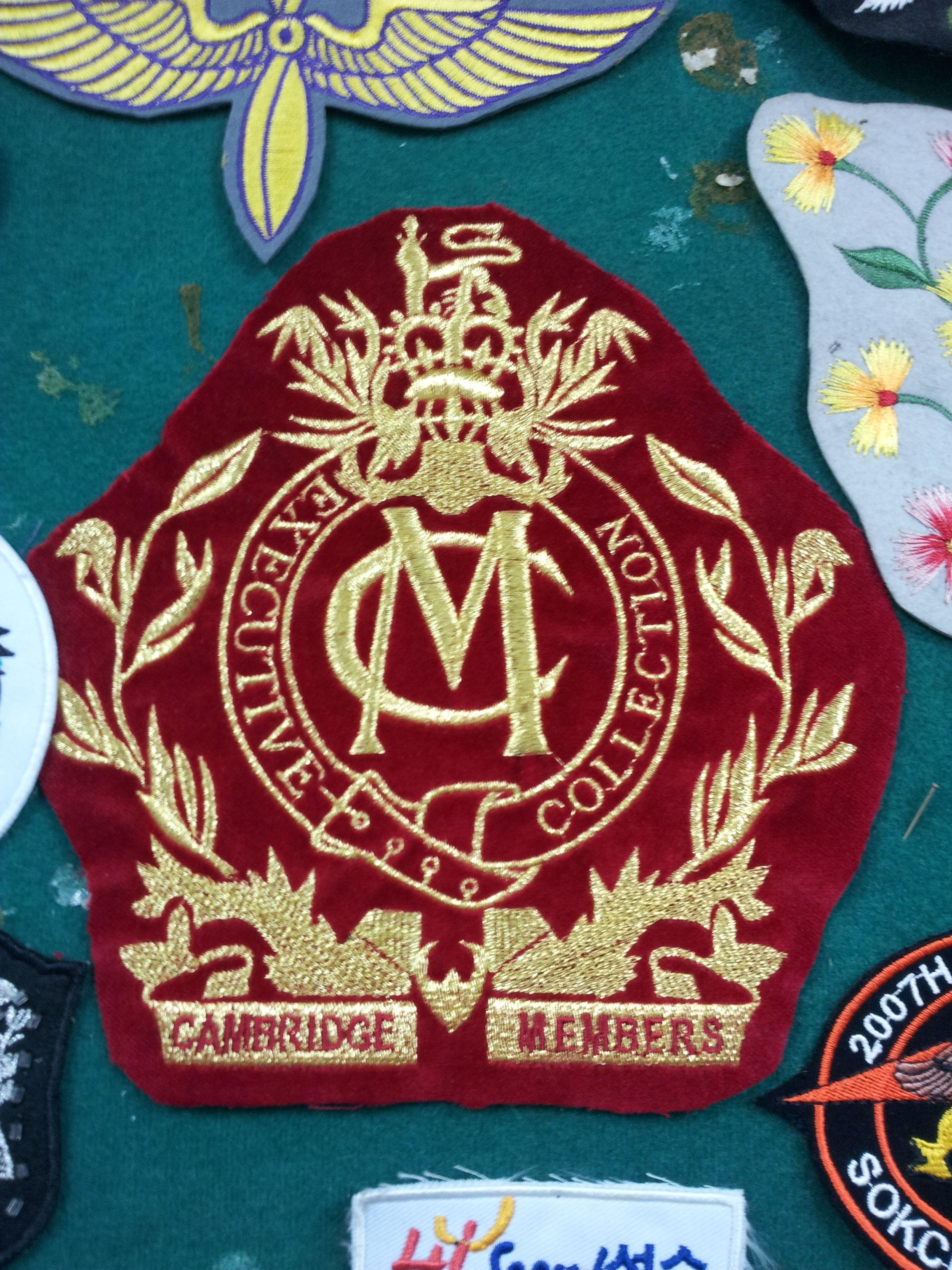 자수(Embroidery)