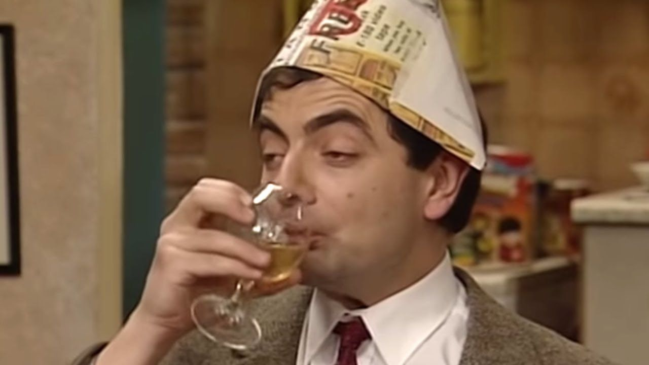 Hazlo usted mismo mr bean mr bean pinterest mr bean beans hazlo usted mismo mr bean solutioingenieria Image collections