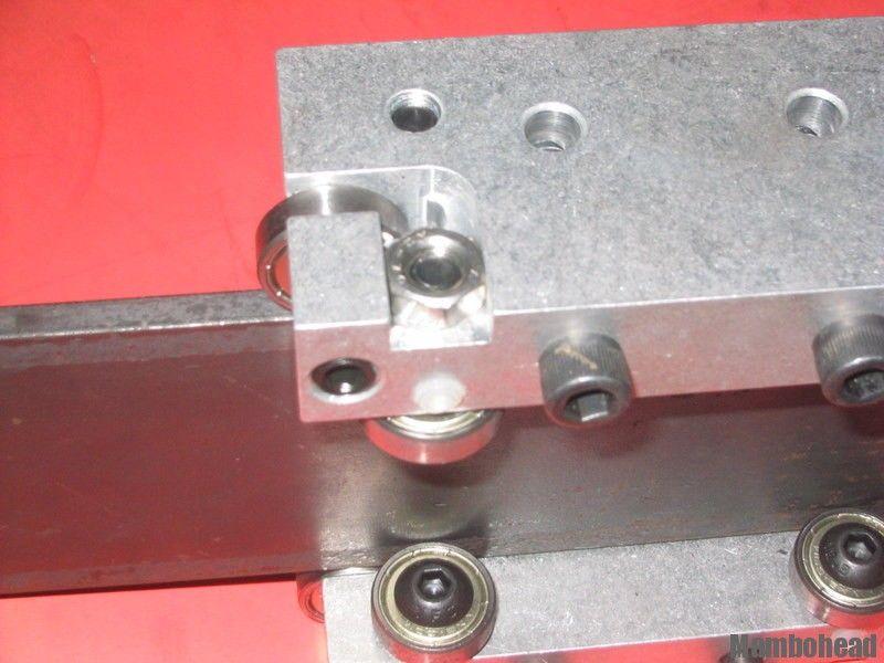 DIY CNC Thoughts – Mambohead | cnc/ engineering | Diy cnc