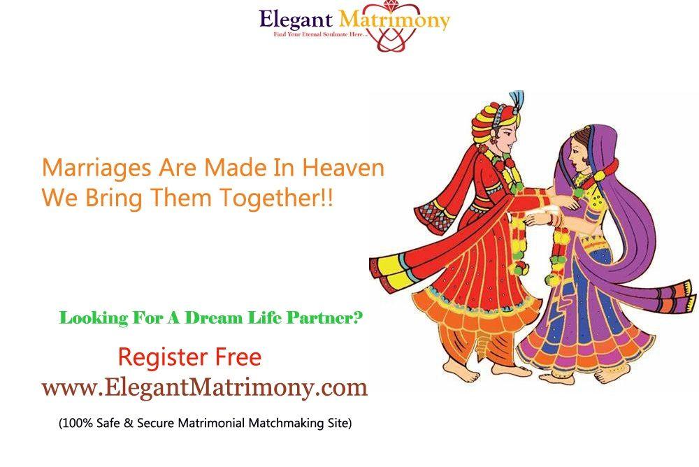 Find life partner online