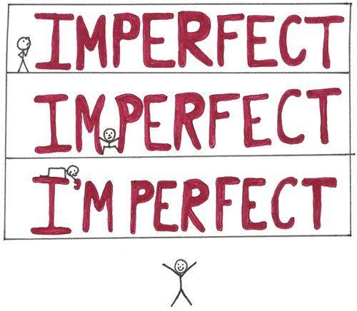 I'm Perfect