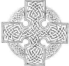 Resultado de imagem para arte celta