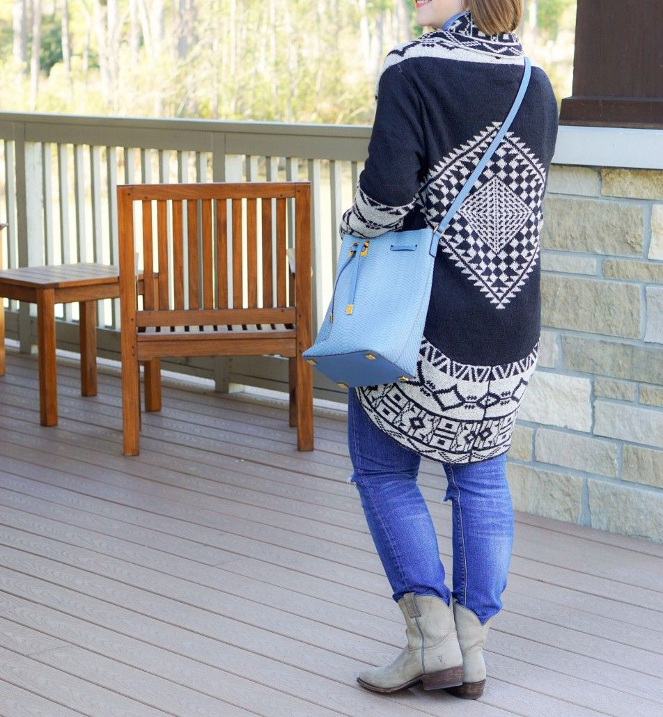 RODEO OUTFIT INSPIRATION + A PINKBLUSH GIVEAWAY - Thoughtfully Styled