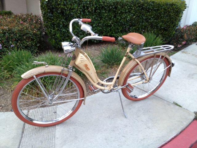 Original 1937 Mead Ranger Champion Dave S Vintage Bicycles Vintage Bicycles Bicycle Bicycle Maintenance