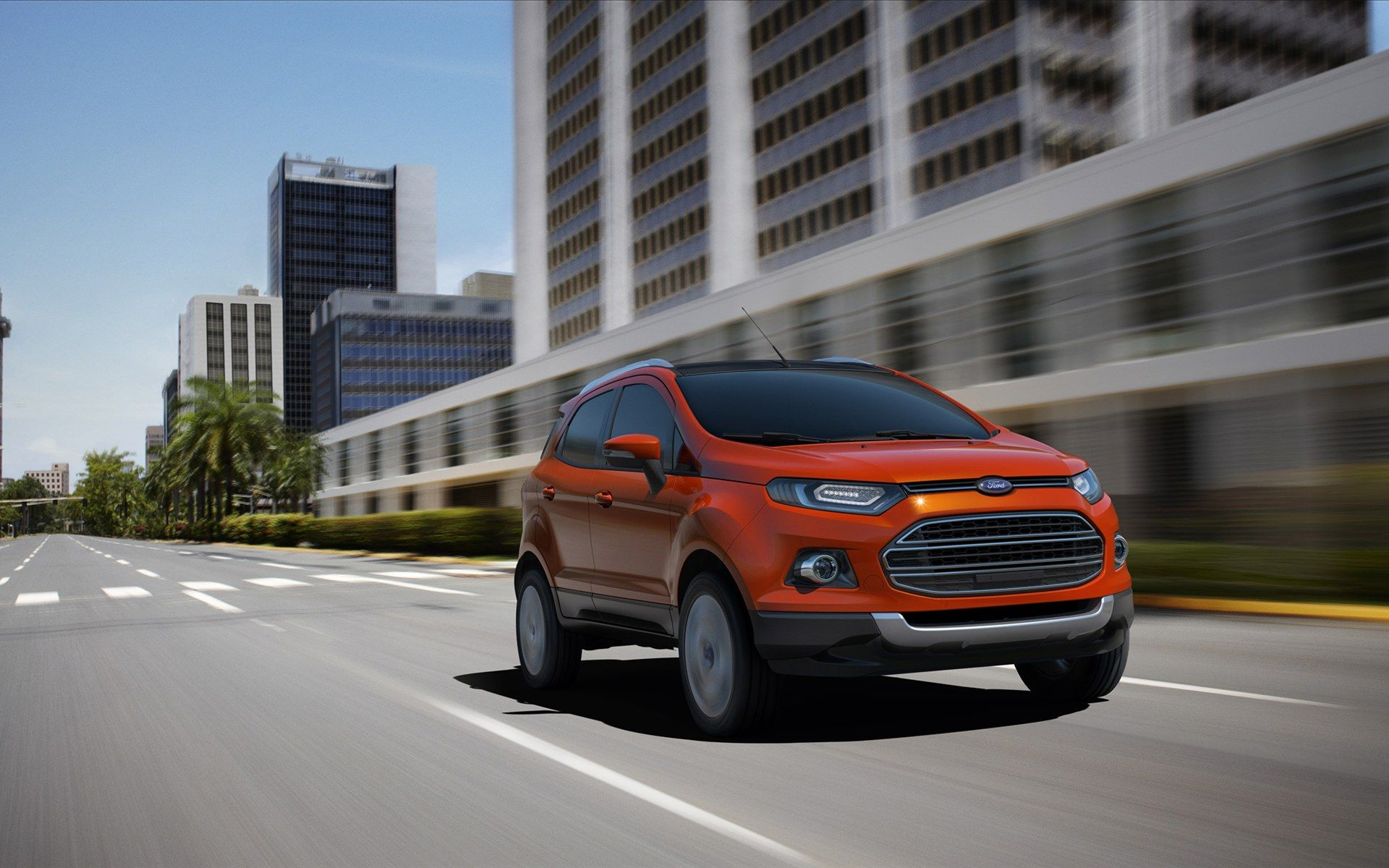 Ford Ecosport 2013 Ford Ecosport Ford Cars Motorcycles Cat