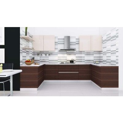 ModSpace India Offers World Class Kitchen Designs, Select And Buy Factory  Finish Quality Kitchens