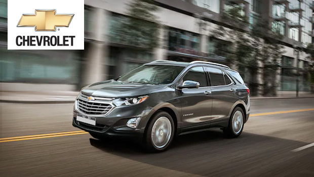 2019 Chevrolet Equinox Premier Adventure Ready Suv With A Fuel Efficient Drivetrain Chevrolet Equinox Chevrolet Equinox