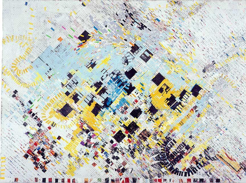 Abstract Art Pbs