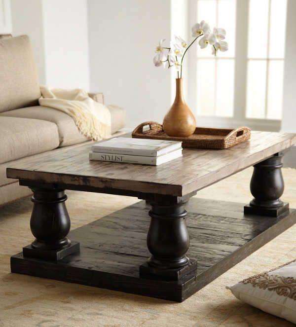 Decoración de mesas de centro: Infaltable para tu sala | Sala ...