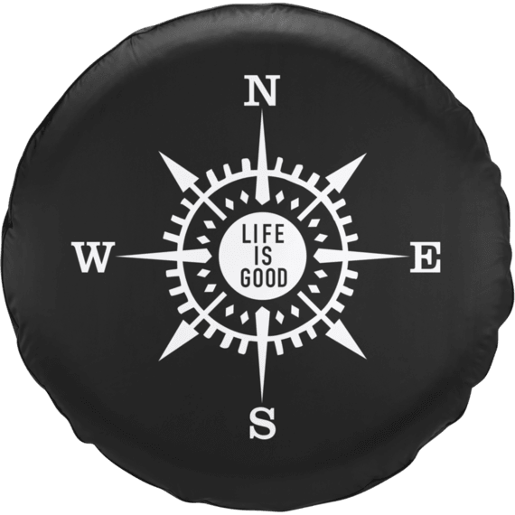 Compass Tire Cover Jeep Tire Cover Spare Tire Covers Jeep