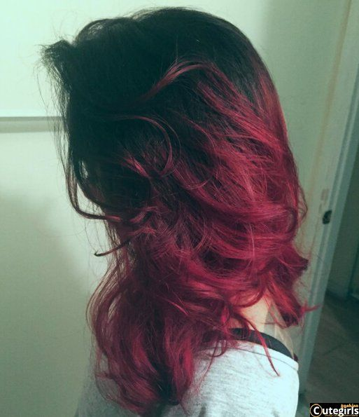 Photo of 28 Most popular Purple Hair Shade Tips