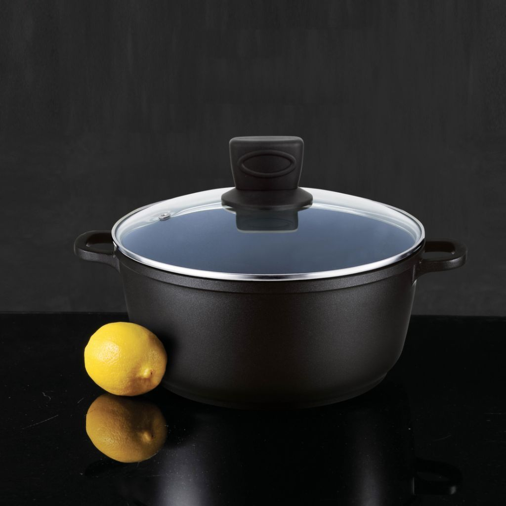 24cm Ceramic Soup Pot