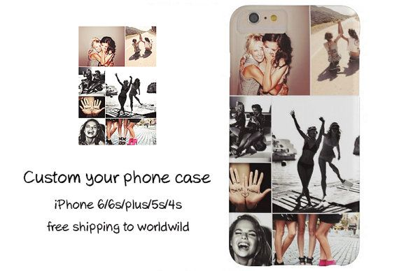 Custom Phone Case Personalized phone case Custom by Customore