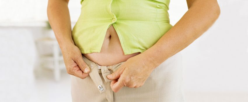Getting rid of belly fat -- the most dangerous kind of fat to carry. I HAVE TO DO THIS!!!