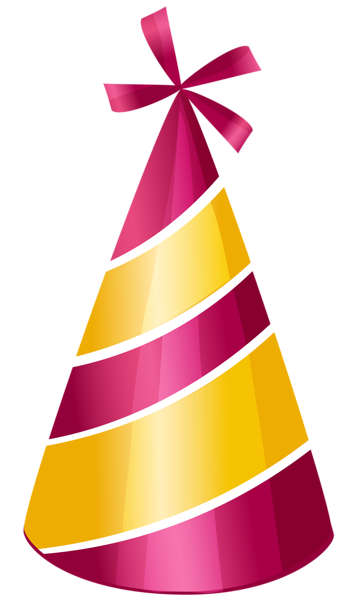 Party Hat Png Clipart Picture Birthday Party Hats Birthday Hat Png Happy Birthday Png