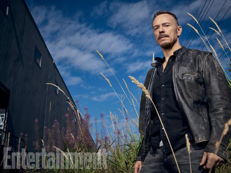 c1ce3e725 The Exorcist' Season 2 Character Portraits Feature First Looks at ...