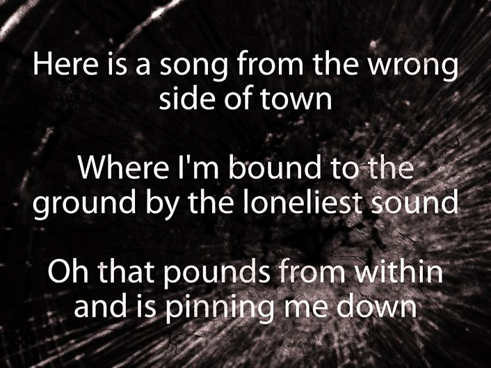 Pin By Samantha Reichle On Quotes Depeche Mode Songs Words Matter Depeche Mode