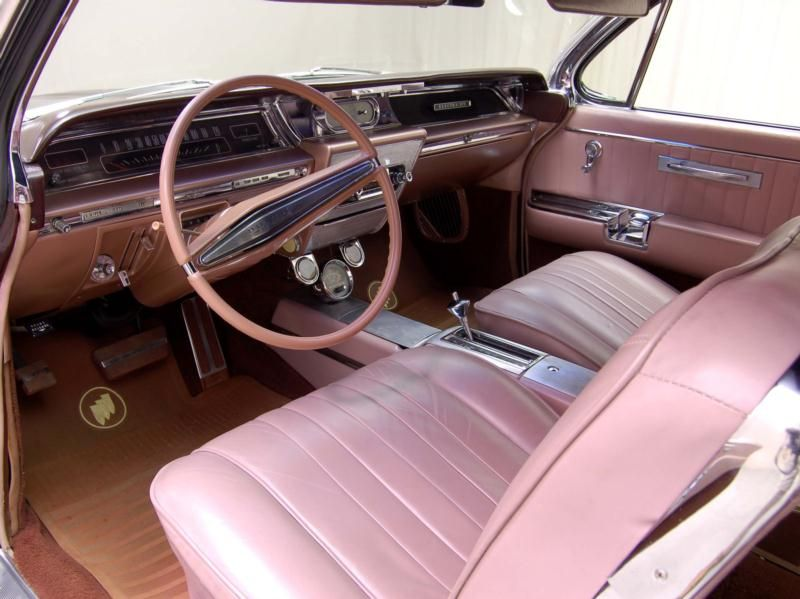 1963 Buick Electra 225 Buick Electra Buick Electra 225
