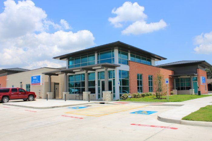 VCA Oso Creek Animal Hospital | Building a Vet Practice