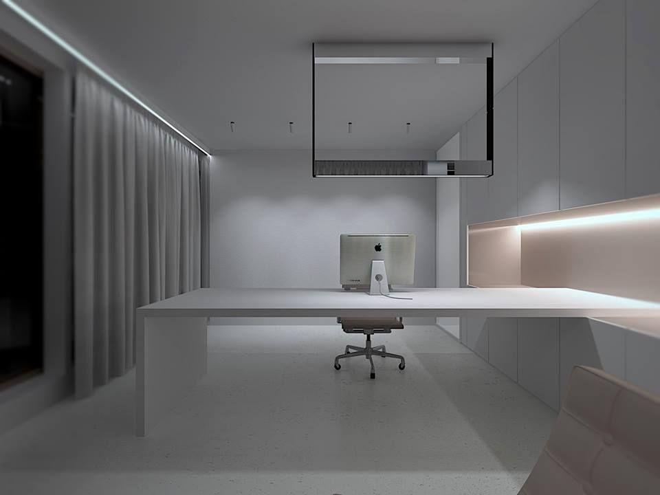 Werkkamer filip deslee maatwerk corner desk desk