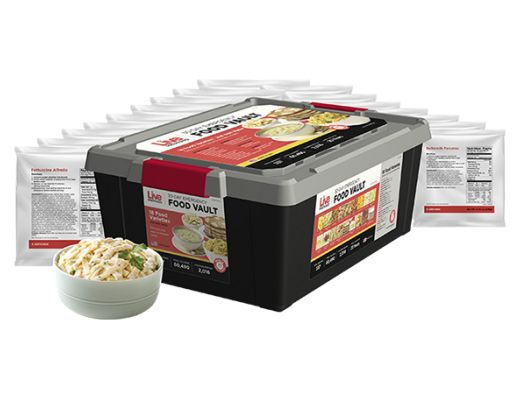 Get Free Emergency Food Sample from Live Prepared! - http ...