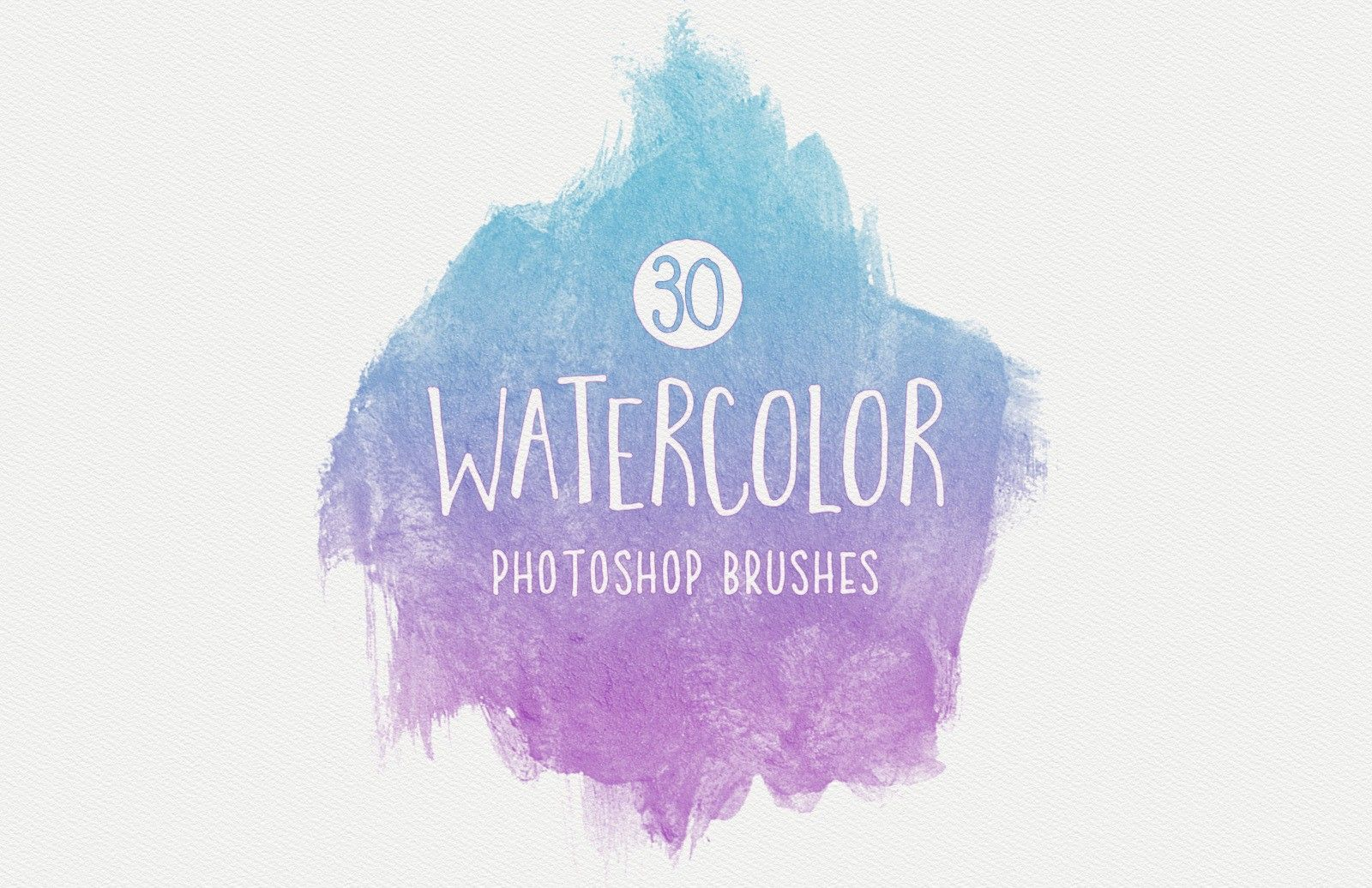 Watercolor Brushes For Photoshop Photoshop Pics Cool Photoshop