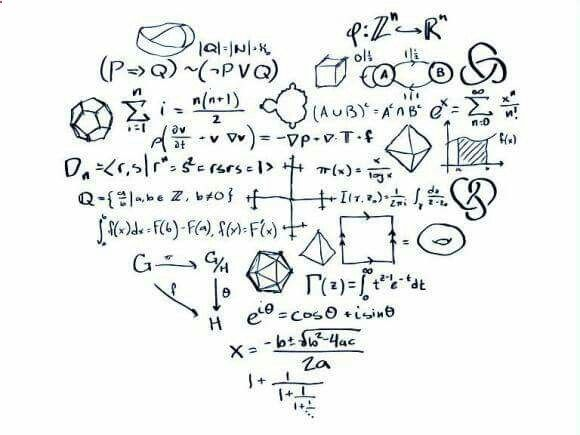"""""""For future reference: do not underestimate the seductive power of math."""" ― Rachel Hartman, Seraphina"""