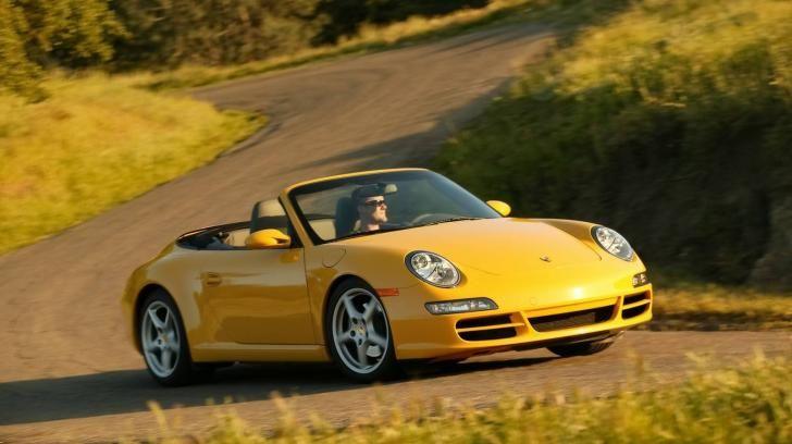 Porsche Cars Wallpaper 17616 High Quality And Resolution Wallpapers On Hqwallbase Com Porsche 911 Carrera Porsche 2006 Porsche 911