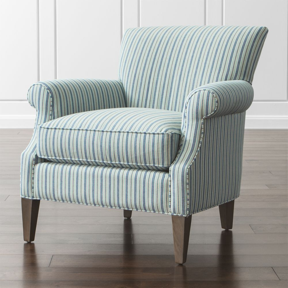 Elyse Chair - Crate and Barrel