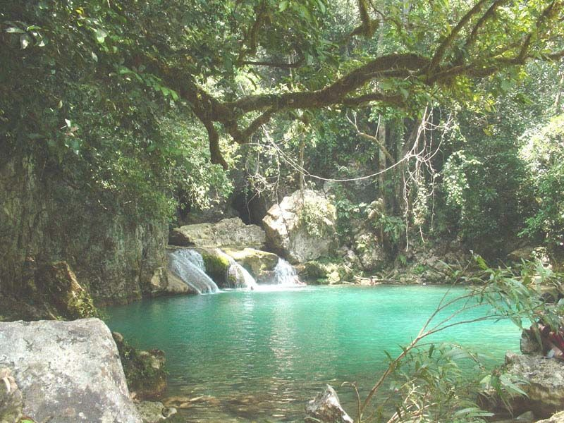 Blue Water Falls Baggao Philippines Wanderlust Pinterest Philippines Cagayan Valley And