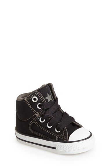 d341029fc00d67 Chuck Taylor® All Star®  High Street  Sneaker (Baby