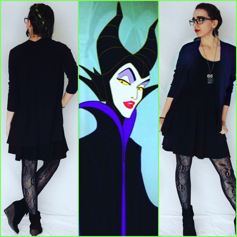 Maleficent Disney Bound Disney Disneybounding