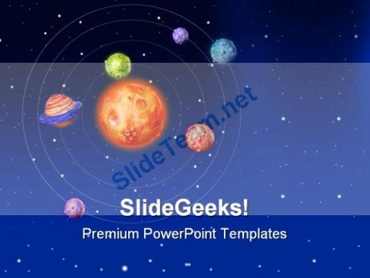 Space planets earth powerpoint templates and powerp art space planets earth powerpoint templates and powerpoint backgrounds 0611 powerpoint templates themes background toneelgroepblik Choice Image