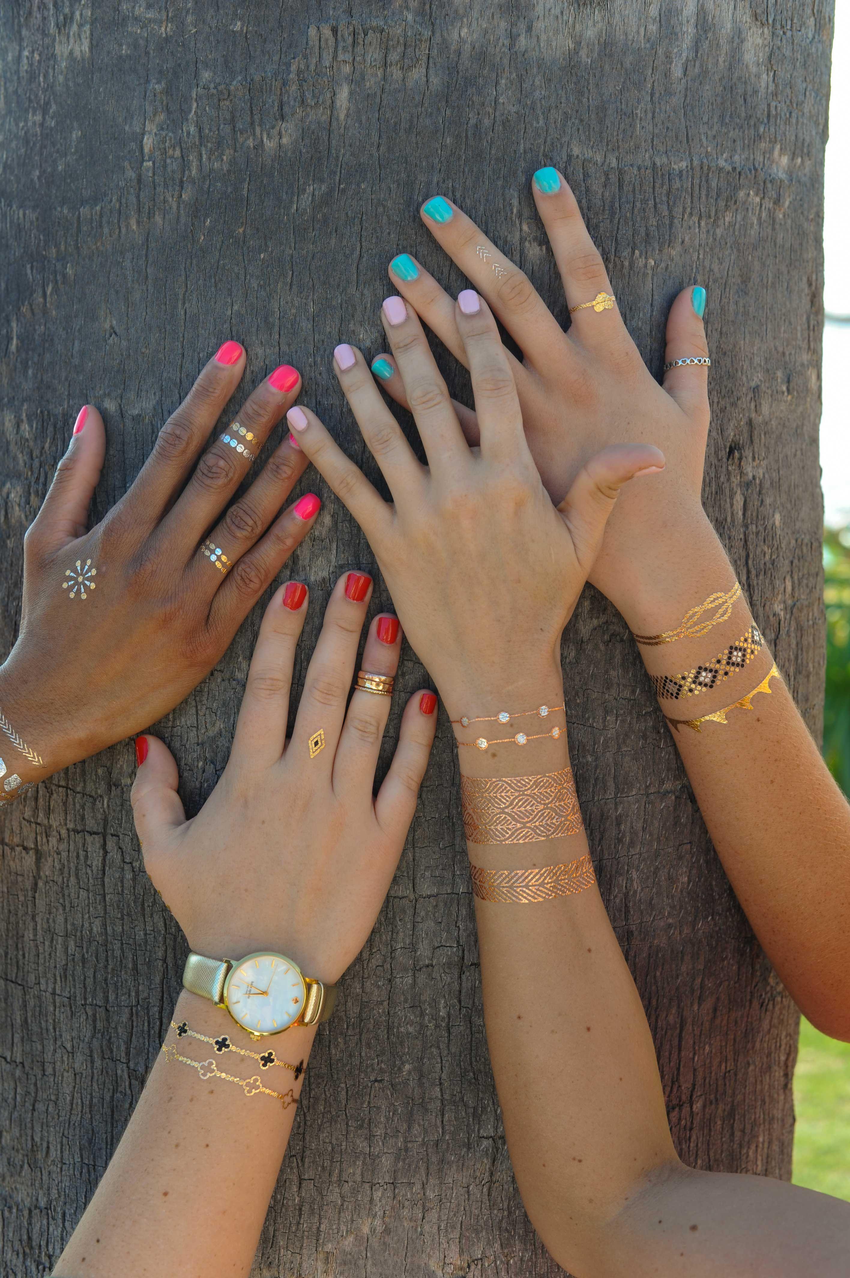 Friendship palm trees tribetats tattoo pinterest summer