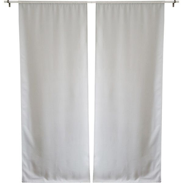 58 92 In Shop Wayfair For Curtains Drapes To Match Every Style