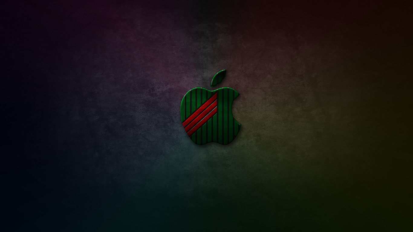 Apple Logo Wallpaper The Dark Core Laggdogg Wallpapers アップルの壁紙 Apple ロゴ 壁紙