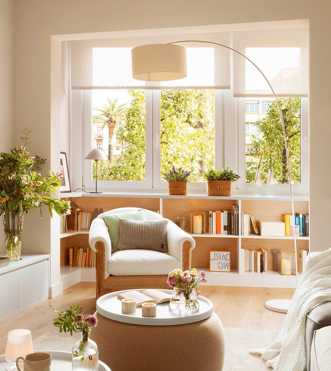 Decora bien 15 errores que debes evitar ideas para for Escuela de decoracion de interiores
