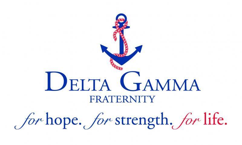 delta gamma symbol dee gee