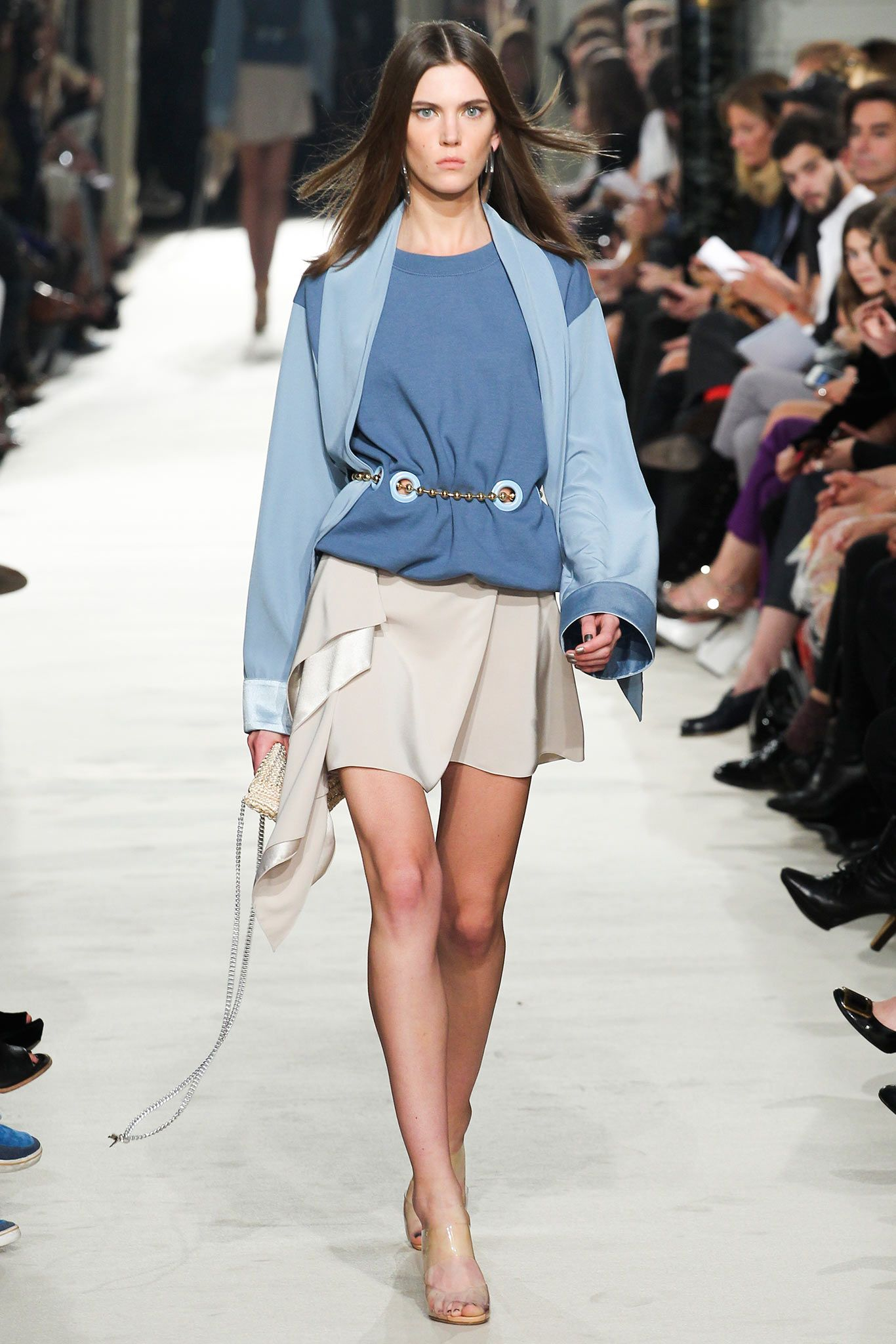Alexis Mabille - Spring 2015 Ready-to-Wear - Look 28 of 32