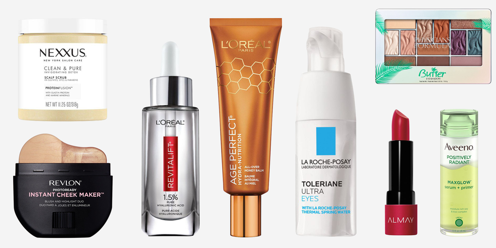 The Best Drugstore Beauty Buys of 2020 (With images
