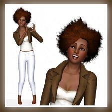 Sirena liebt es im Mittelpunkt zu stehen. Sie kann sehr eigenbrötlerisch sein und verzaubert die Männerherzen mit ihrer glockenreinen Stimme.