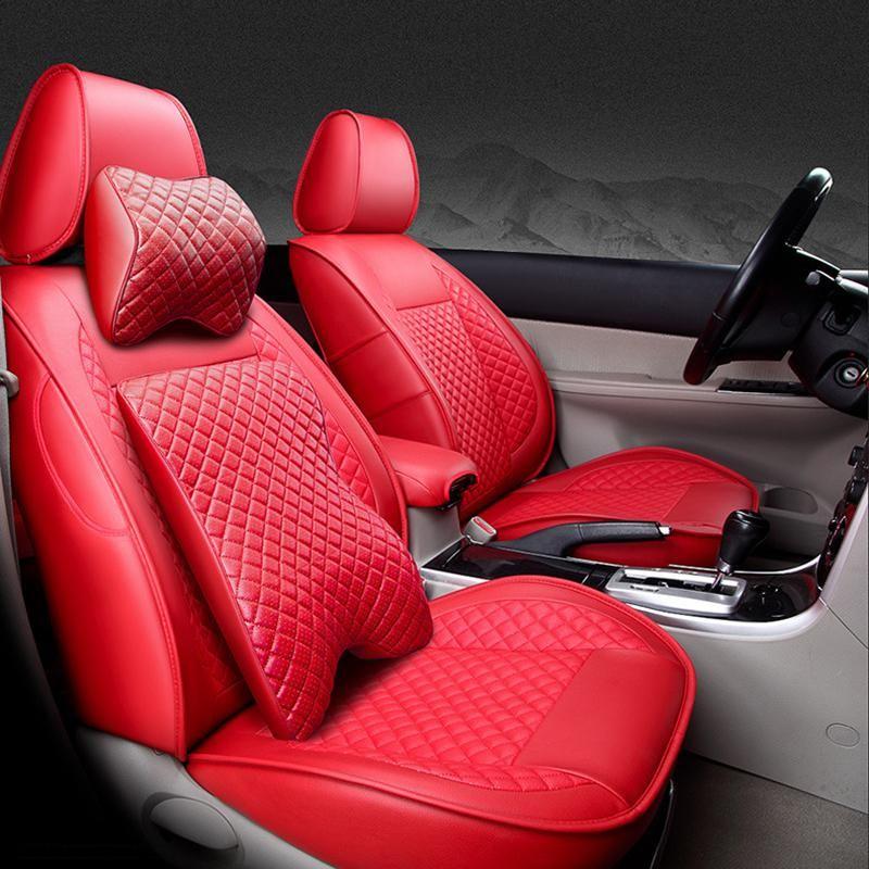 Fine Xwsn Custom Car Seat Covers For Citroen C5 Berlingo C4 Grand Spiritservingveterans Wood Chair Design Ideas Spiritservingveteransorg