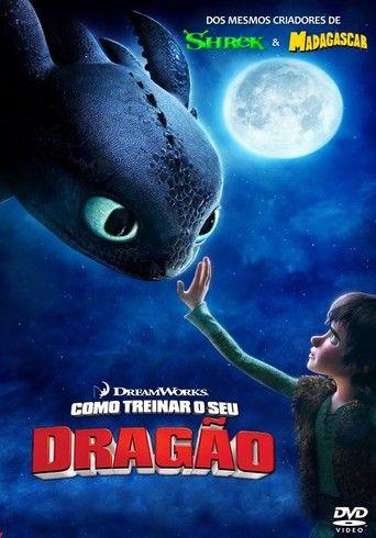 Assistir Como Treinar o Seu Dragão online Dublado e Legendado no Cine HD