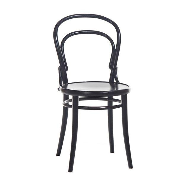 La Chaise N 14 De Thonet La Celebre Chaise Bistrot Chaise Bistrot Chaise Chaise Fauteuil
