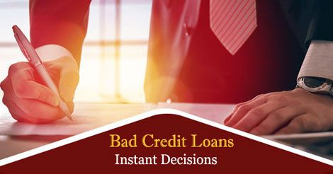 Best loan options for good credit
