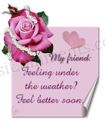 Get Well Soon Quotes For Facebook Use This Code For Facebook