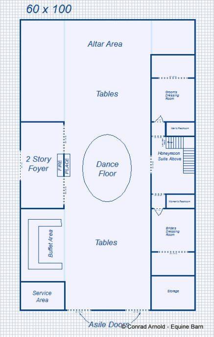 Event Barn Plans Design Floor Plan Barn Wedding Venue Wedding Floor Plan Barn Plans