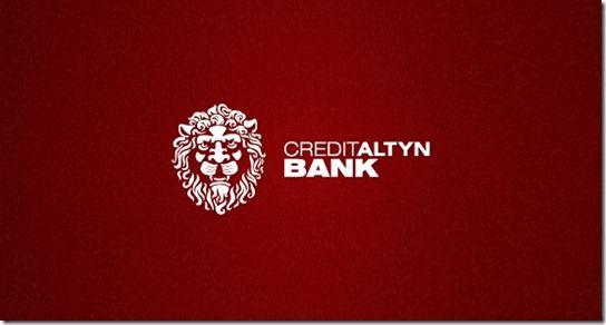 Inspiration - 25 Brilliant Financial Logo Designs | Think Design | Me parece excelente como imagen para una entidad de crédito a la que si no le pagas te devora.