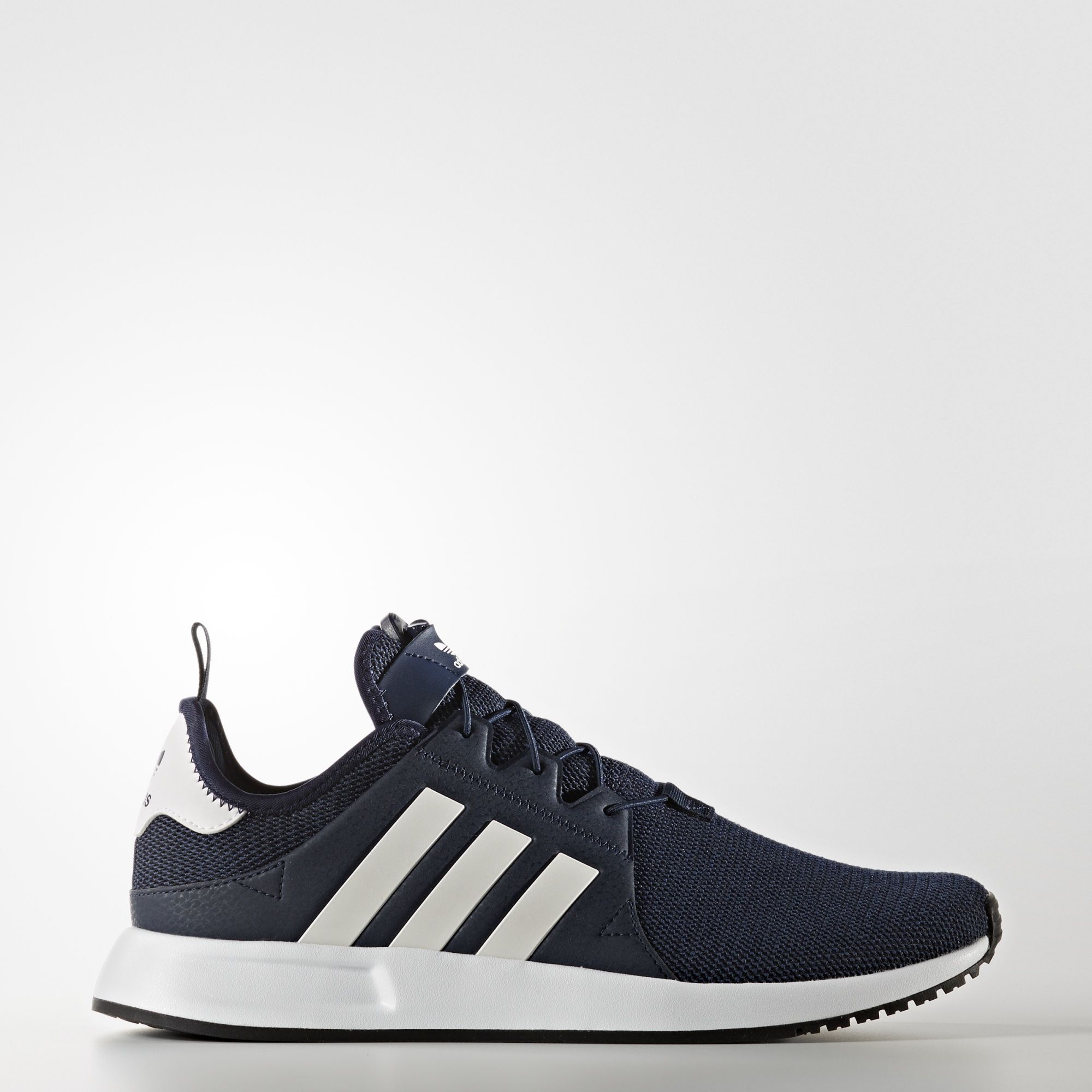 adidas – Men's X_PLR Shoes Collegiate Navy/Footwear White/Core Black BB1109