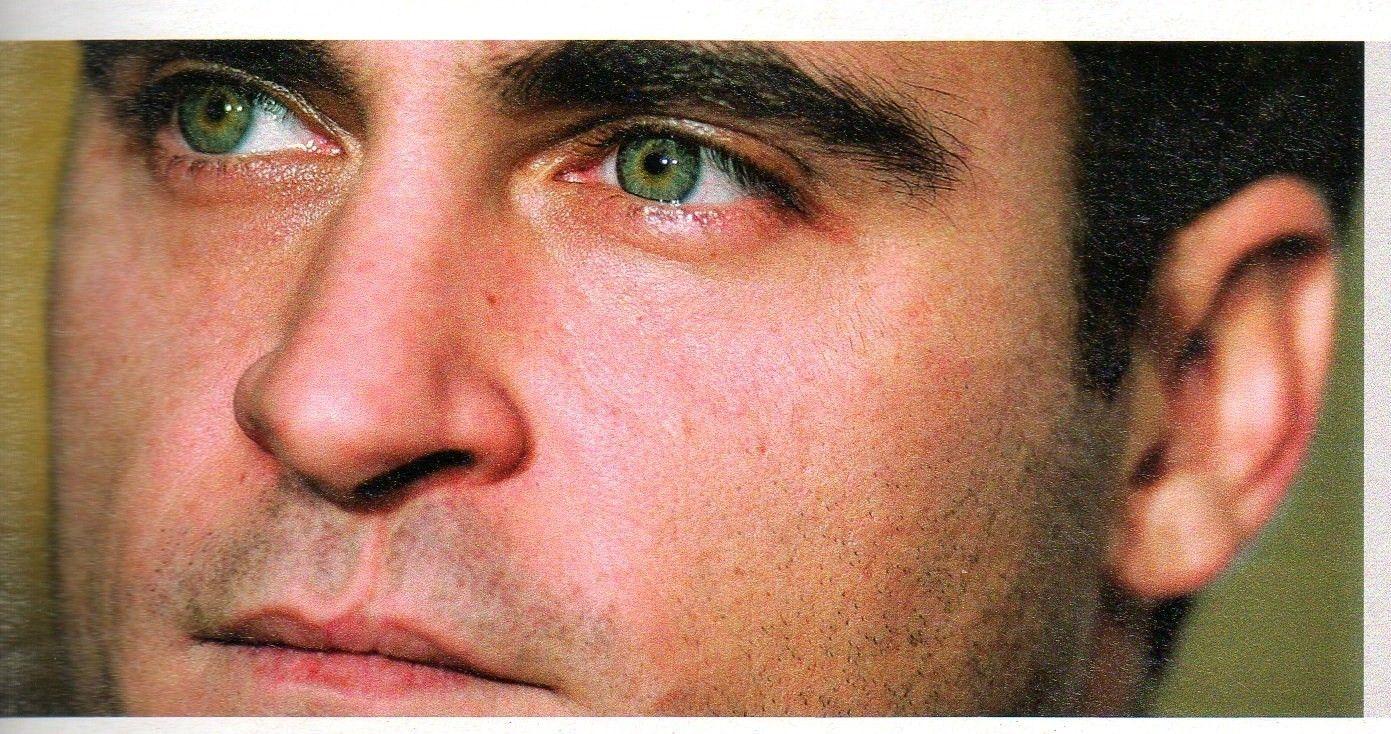 Joaquin Phoenix, pre-crazy